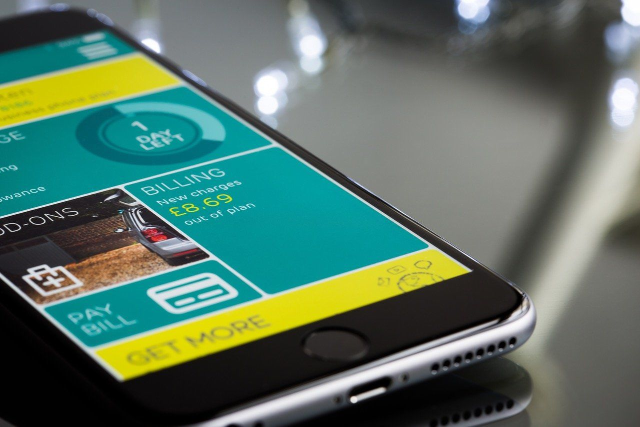 Mobile App Installationskampagnen
