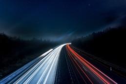 Webseitengeschwindigkeit optimieren