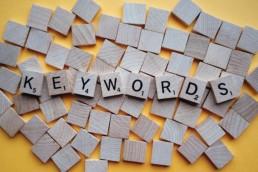 Anleitung zur Keyword Recherche