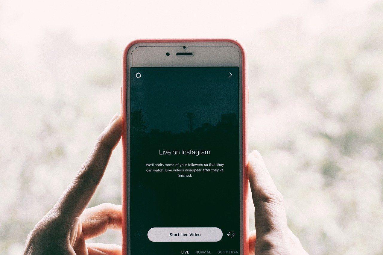 Instagram Werbung für Anfänger