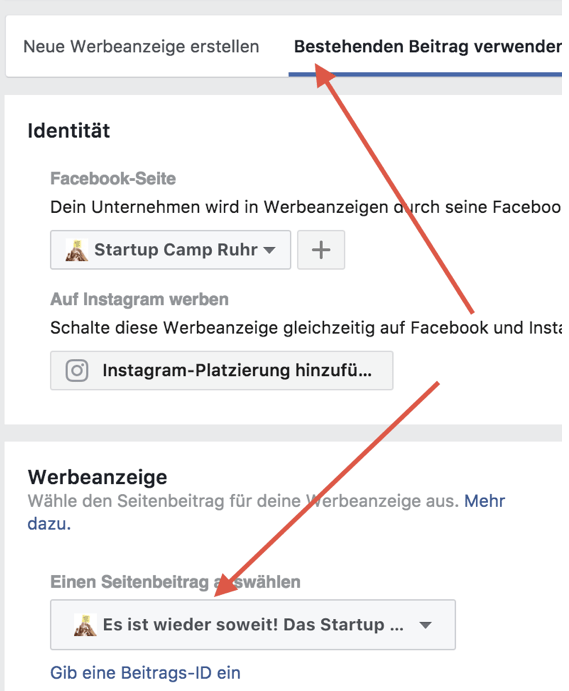 Tipps Facebook Marketing