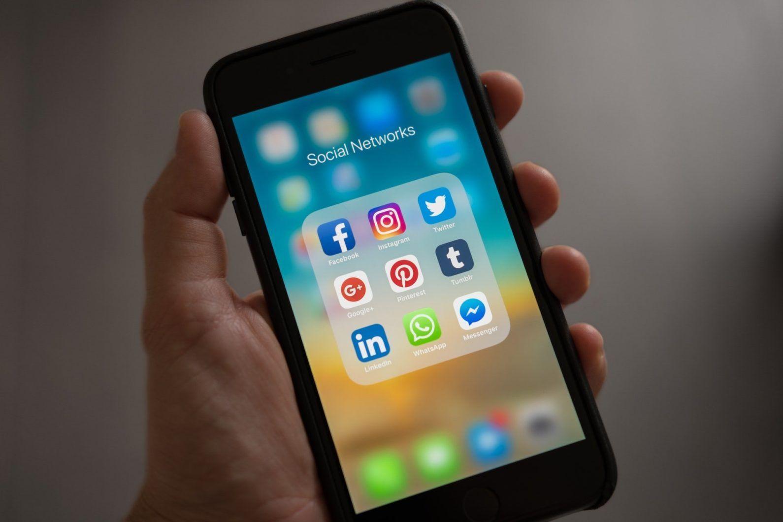 Facebook Mobile App Kampagnen