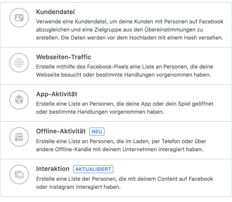 Lookalike Facebook App