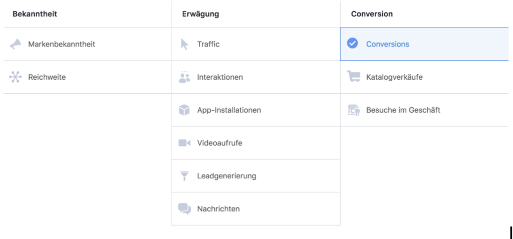 Mobile App Engagement Kampagnen