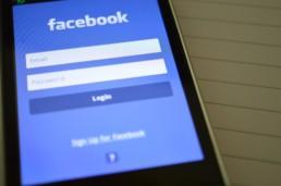 Missverständnisse Facebook Werbung