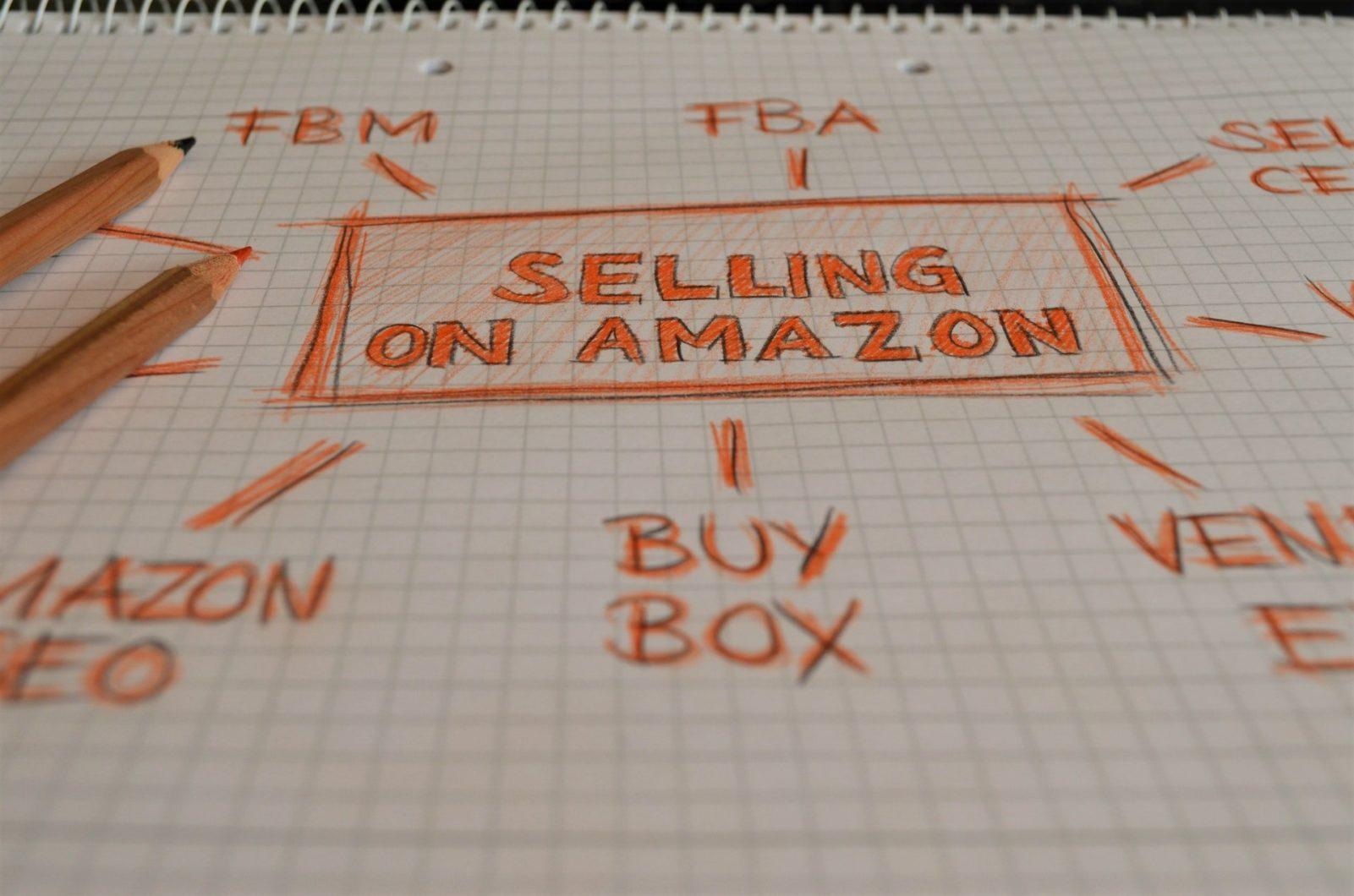 amazon store erstellen