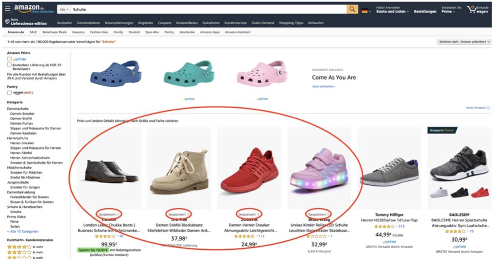 Amazon PPC Tools