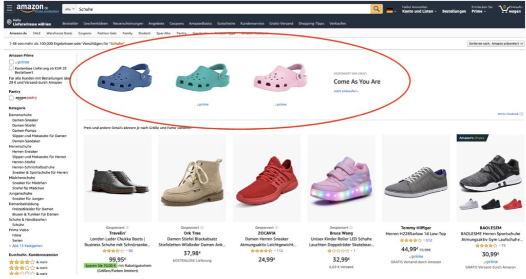 Tools Amazon PPC