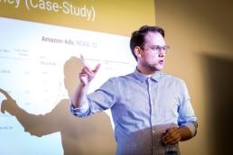 Amazon PPC Kampagnen skalieren