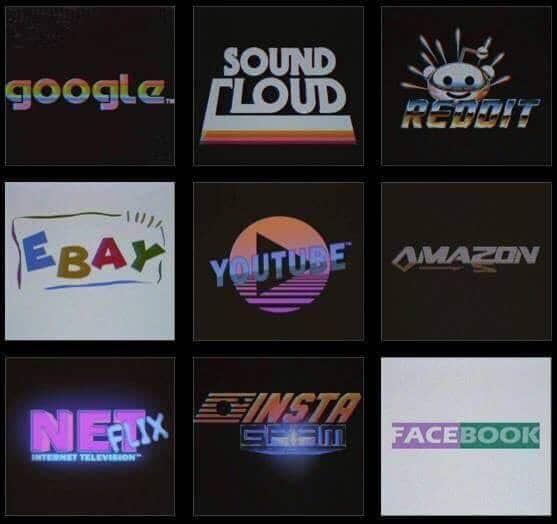 Logos Marken